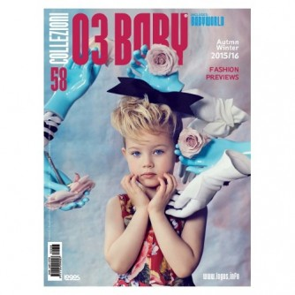 COLLEZIONI 03 BABY includes BabyWorld 58