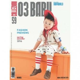 COLLEZIONI 03 BABY includes BabyWorld 59