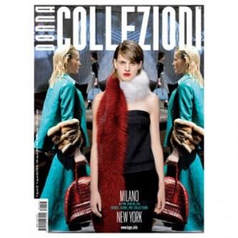 COLLEZIONI DONNA 158 prêt-à-porter Milano/New York A/W 2013/14