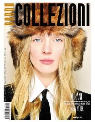 COLLEZIONI DONNA 166 prêt-à-porter Milano/New York A/W 2015/16