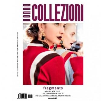 COLLEZIONI DONNA 170 prêt-à-porter Milano/New York AW 16-17