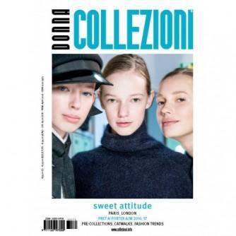 Collezioni Donna 171 Paris/ London AW 16-17