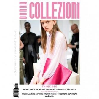Collezioni Donna 172 Milano-New York SS17
