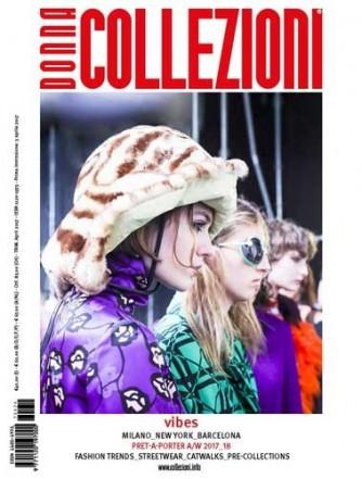 Collezioni Donna prêt-à-porter 174 Milano/New York A/W 17-18