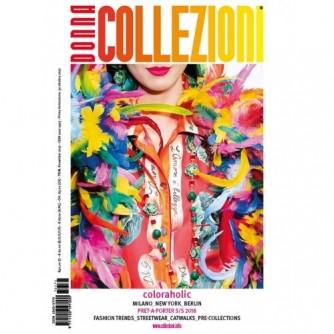 Collezioni Donna prêt-à-porter 176 Milano/New York S/S 2018