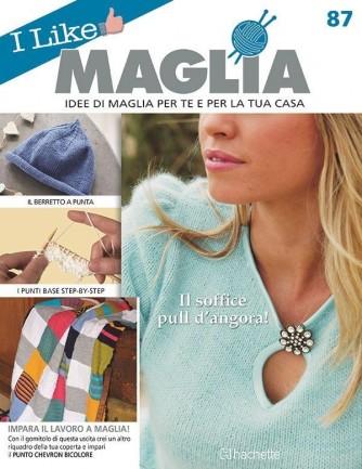 I like Maglia uscita 87