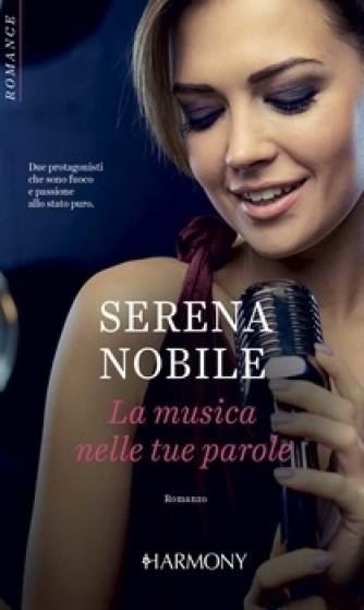 Harmony Harmony Romance - La musica nelle tue parole Di Serena Nobile
