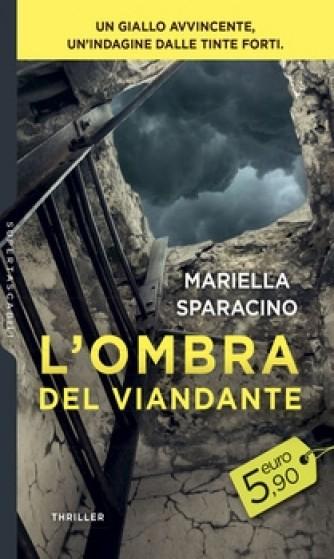 Harmony SuperTascabili - L'ombra del viandante Di Mariella Sparacino