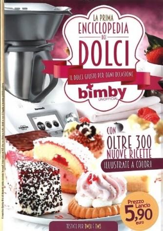 SUPER RICETTARIO BIMBY N. 0002