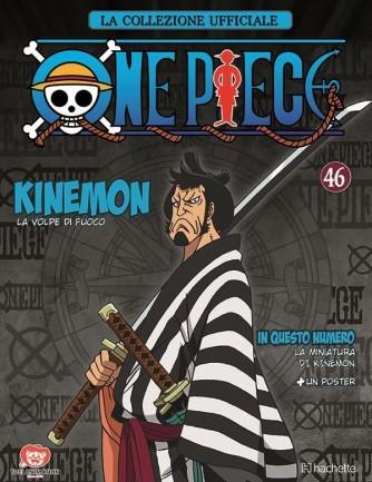 One Piece uscita 46