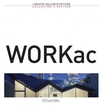 I Maestri dell'Architettura Collector's Edition uscita 11