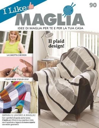 I like Maglia uscita 90