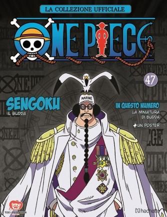 One Piece uscita 47