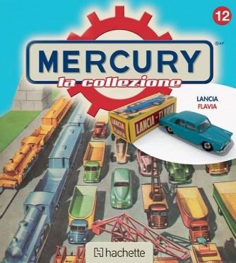 Mercury - la collezione uscita 12