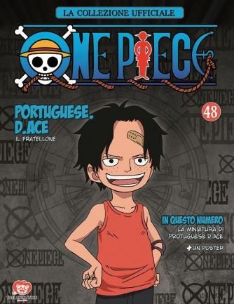 One Piece uscita 48