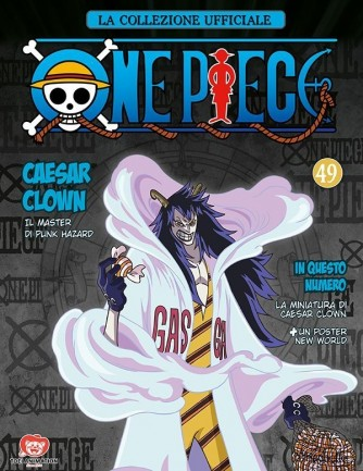 One Piece uscita 49