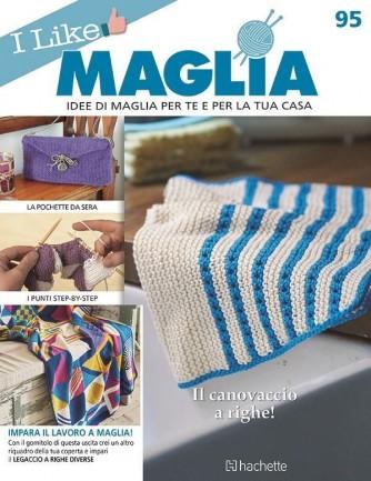 I like Maglia uscita 95