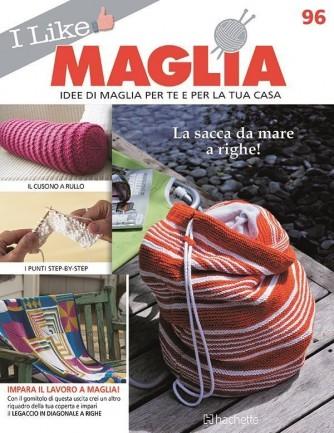 I like Maglia uscita 96