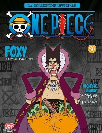 One Piece uscita 50