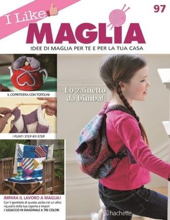 I like Maglia uscita 97