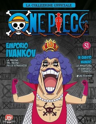 One Piece uscita 51