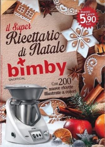 SUPER RICETTARIO BIMBY N. 0005