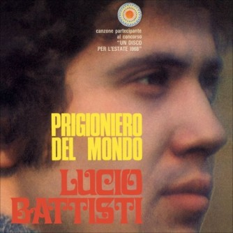 Lucio Battisti in Vinile - 45 Giri
