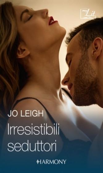Harmony MyLit - Irresistibili seduttori Di Jo Leigh