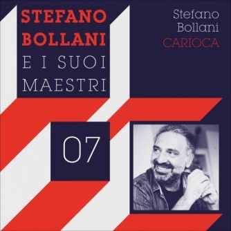 Stefano Bollani e i suoi maestri