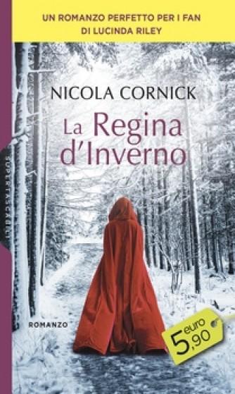 Harmony SuperTascabili - La regina d'inverno Di Nicola Cornick