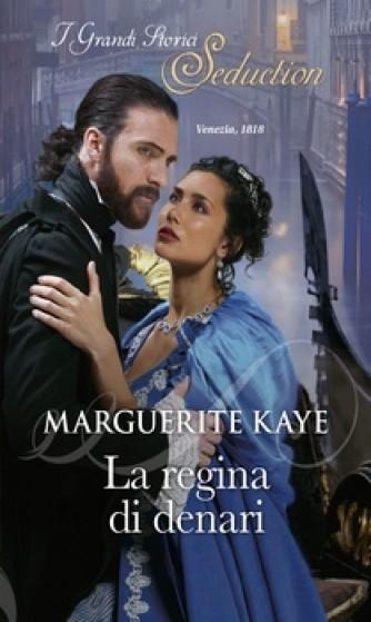 Harmony I Grandi Storici Seduction - La regina di denari Di Marguerite Kaye