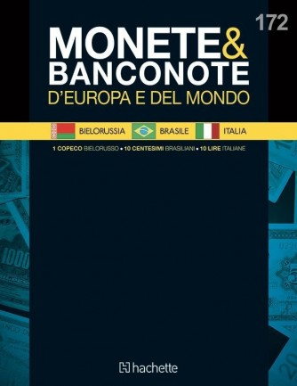 Monete e Banconote 2° edizione uscita 172