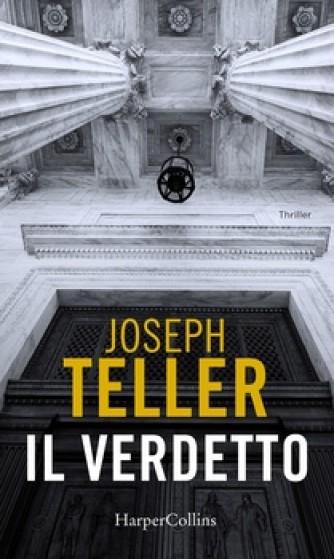 Harmony Suspense - Il verdetto Di Joseph Teller