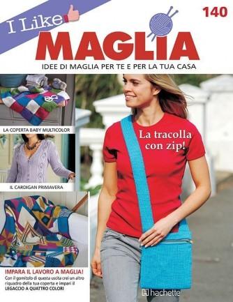 I like Maglia uscita 140