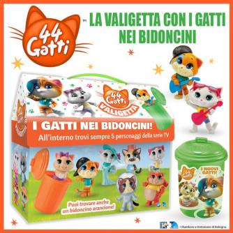 44 Gatti - La serie TV!