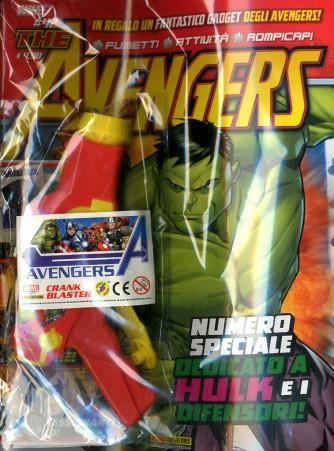Marvel Adventures - N° 51 - Avengers Magazine 42 - Panini Comics