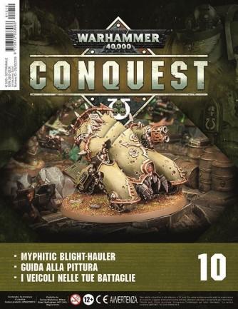 Warhammer 40,000: Conquest uscita 10