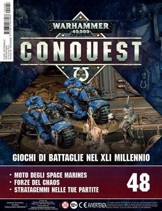 Warhammer 40,000: Conquest uscita 48