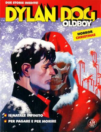 Dylan Dog Maxi - N° 42 - Il Natale Infinito/Per Pagare E Per Morire - Oldboy Bonelli Editore