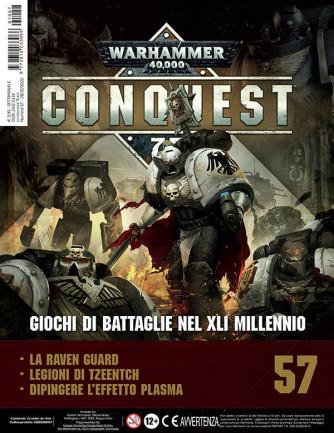 Warhammer 40,000: Conquest uscita 57