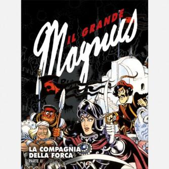 Il grande Magnus