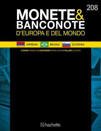 Monete e Banconote 2° edizione uscita 208