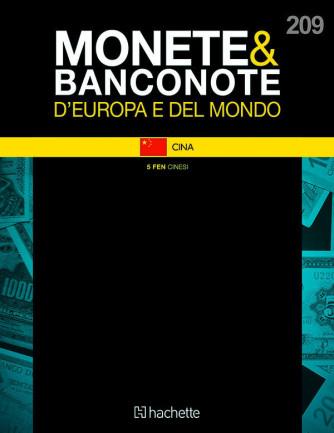 Monete e Banconote 2° edizione uscita 209