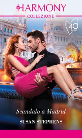 Harmony Collezione - Scandalo a Madrid Di Susan Stephens