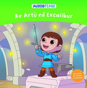 Audiofiabe uscita 49