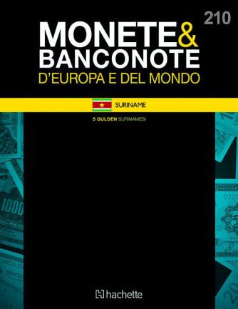 Monete e Banconote 2° edizione uscita 210
