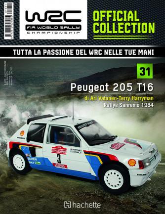 WRC uscita 31