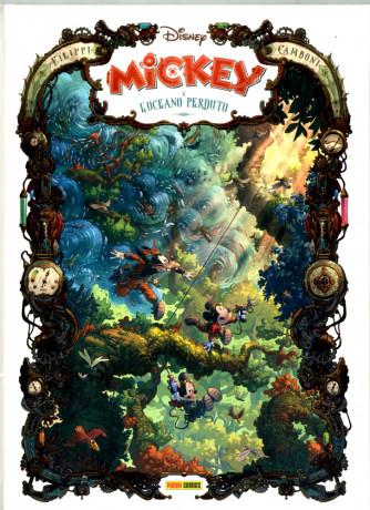 Mickey E L'Oceano Perduto - Mickey E L'Oceano Perduto - Disney Collection Panini Comics