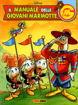 Manuale Delle...Con Allegati - N° 14 - Manuale Delle Giovani M. + Raccoglitore Francoboll - Panini Comics