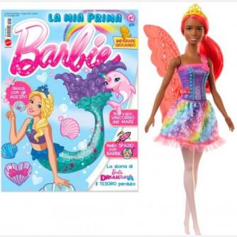 Barbie Fantasy - La mia Prima Barbie